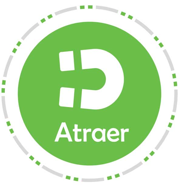 Atraer - Ciclo Completo del Cliente