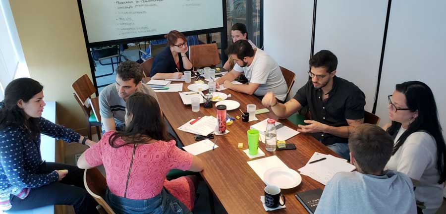 Equipo Babel-Team - escalar negocio