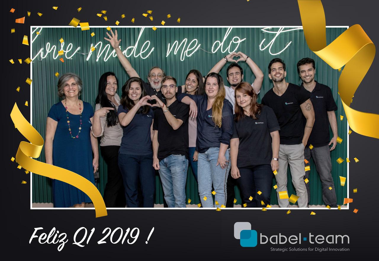 Babel-Team